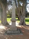 Image for Viveash Memorial - Viveash,  Western Australia