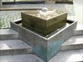 Image for Fountain by St Jakobi church, Hildesheim
