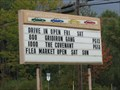 Image for Pymatuning Lake Drive-In; Andover, Ohio