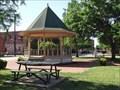 Image for Ducker Memorial Park Gazebo - Mineral Wells, TX