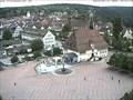 Image for Webcam Oberer Marktplatz Freudenstadt, BW