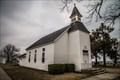 Image for New Liberty Methodist Church - Monett, Missouri