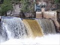 Image for Distress Dam - Huntsville, Ontario / Canada