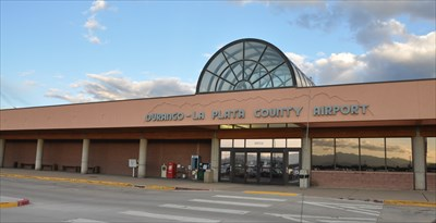 Car Rental Durango Co Airport