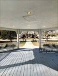 Image for Scituate Bandstand gazebo - North Scituate, Rhode Island  USA