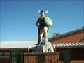 Image for Sunnyslope High School Vikings - Phoenix, Arizona