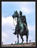 Image for Alfonso Ferrero La Marmora - Piazza Bodoni, Turin, Italy