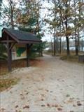 Image for Pickerel Lake Park Trailhead - Cannonsburg, Michigan