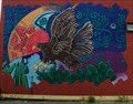 Image for West Side Grocery and Meat Market Mural - West St. Paul, MN