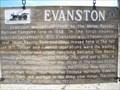 Image for Evanston - Evanston, WY