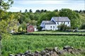 Image for Dame Farm House - Brown Avenue Historic District - Johnston RI