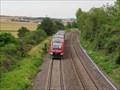 Image for Trainspotting Eifelquerbahn @ Römerbergwerk - Kretz, RP, Germany