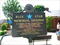 Image for Blue Star at Virginia Rest Area on I-81 Mile 262 North