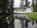 Image for Stayton-Jordan Covered  Bridge - Stayton, OR