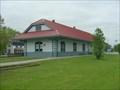 Image for Sparta Depot - Sparta, Illinois