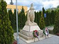 Image for Combined World War Memorial - Horomerice, Czechia