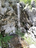 Image for Paverjev Waterfall - Slovenia