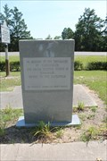 Image for Fallen Soldier's Memorial - Pleasant Hill, LA