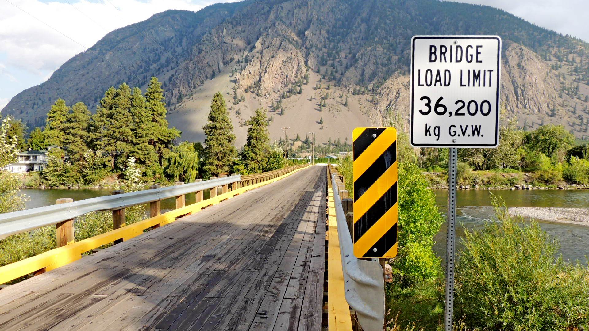 Bailey Bridge