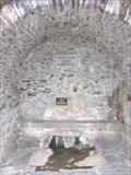 Image for La fontaine des canons - Ax-les-Thermes (Ariège), France