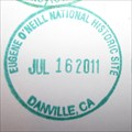 Image for Eugene O'Neill National Historic Site - Danville, CA