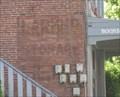 Image for Larmer Storage Sign on Boon's Treasury - Salem, Oregon