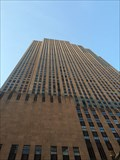 Image for GE Building - New York, NY