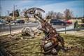Image for Scrap Metal Dinosaur – Joplin, Missouri