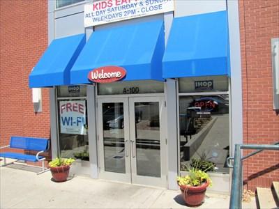 Ihop 1832 Englewood Co Ihop Restaurants On Waymarking Com