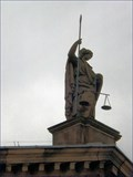 Image for Dike & Asteroid 99 Dike - York Crown Court, York, UK