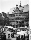 Image for 1954 - Rathaus - Tübingen, Germany, BW