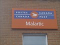 Image for Bureau de Poste de Malartic / Malartic Post Office - J0Y 1Z0