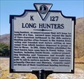 Image for Long Hunters