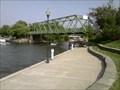 Image for Long Homestead Bridge - Tonawanda, NY