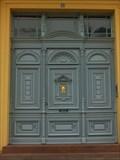 Image for Doorway of the Vikarienhof, Speyer - RLP / Germany