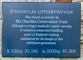 Image for St Nicholas Littleborough Nottinghamshire