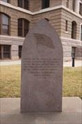Image for Multi-War Memorial -- Cleburne TX
