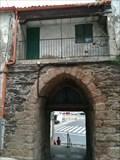 Image for Castillo. Muralla del Recinto Urbano - Betanzos, A Coruña, Galicia, España