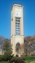 Image for Dub and B.J. Riter Millennium Carillon Tower - Tyler, TX