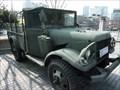 Image for J-602 Cargo Truck (U.S.A.) - Korea War Memorial  -  Seoul, Korea