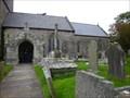 Image for St Davids - Churchyard - Laleston, Bridgend, Wales