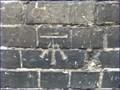 Image for Cut Bench Mark - Chagford Street, London, UK
