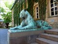 Image for Tigers at Nassau Hall - Princeton University - Princeton, NJ