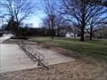 Image for Oklahoma State University bike tender - Stillwater, OK