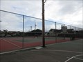 Image for Harold O. Bainbridge Park Tennis Courts - Fort Bragg, CA