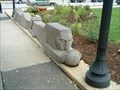 Image for Sphinx Benches - St. Louis, Missouri