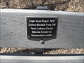 Image for Eagle Scout Benches – Sioux Falls, SD