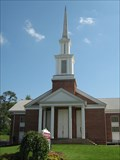 Image for First Baptist Church - Church Hill, TN