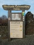 Image for Swansea Community Farm, Wales.