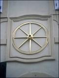 Image for Dum U zlateho kola / House At the Golden Wheel, Praha, CZ